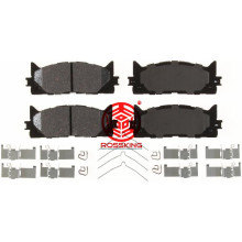 BRAKE PAD FOR TOYOTA AURION