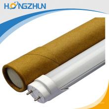 La meilleure lumière de tube LED T8 1.2m 20w Conducteur constant Garantie de 2 ans