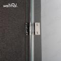 36 Inch Bathroom Custom Glass Shower Door