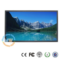 hochwertiger 55-Zoll-LCD-Monitor mit HDMI / DVI / VGA-Eingang