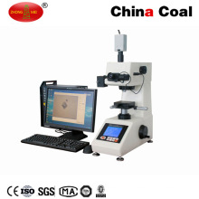 Laboratory Equipment Digital Display Micro Hardness Tester