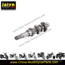 Motorcycle Counter Shaft for Ax-100