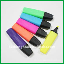 Highlighter Pen wtih 6 different colors