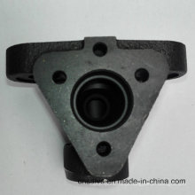 Black Coating Motorcycle Parts 02