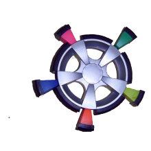 Marcador em forma de pneu, Caneta promocional (1788)