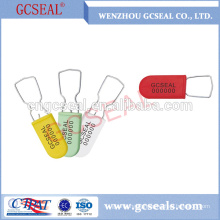 GC-PD001 Plastic & Wire Padlock Seals