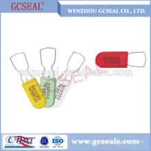 GC-PD001 пластиковые & провод замка уплотнения