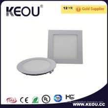 Panel-Decke 3W 4W 6W 9W SMD2835 Epistar Chip LED