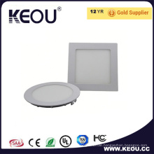 3W 4W 6W 9W SMD2835 Epistar Chip LED Panel Ceiling