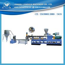 Célèbre fabricant de Granulation WPC équipements