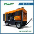 750 - 1200 CFM Diesel Portable Air Compressor