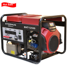 Engine Start 8.5kVA Generators for Sale (BHT11500)