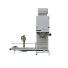 Máquina de embalagem de grãos semi-automática