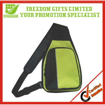 A maioria de saco de ombro relativo à promoção personalizado popular do logotipo