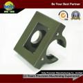 Bracket CNC Milling Machining Case 7075 Aluminum Parts