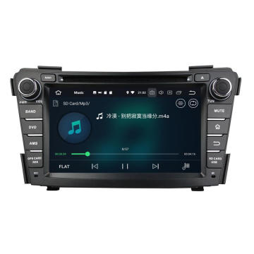 Android 8.0 I10 2014 Bilradio