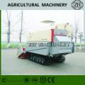 Full Feeding Harvesting Combine Harvester for Paddy