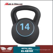 Advanced Kettlebell 20kg Exercises for Muscle