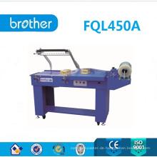 Hochqualitativer halbautomatischer L-Bar Cutting Sealer