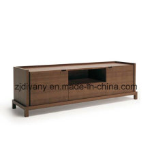Modern Style Home Furniture Living Room Wooden TV Cabinet (SM-D41)