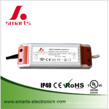 ac dc led power supply /driver 12vDC 18w