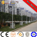 High Power Outdoor Solar LED Lamp Bulb Lighting