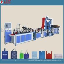 Wirtschaftliche volle automatische nichtgewebte Tasche, die Maschine herstellt