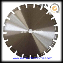Diamond Cutting Saw Blade for Granite
