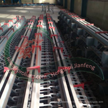 Steel Shape Expansion Joint for Bridge Road Construction