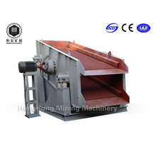 Large Capacity Sand Vibrating Screen