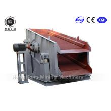 Линия по производству горного оборудования Линия для производства песка Вибрационный грохот