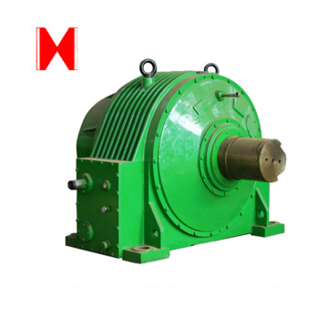 Planetary gear speed reducerboxar