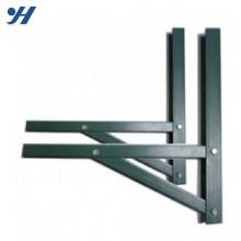 Supports de montage en acier laminés à froid en acier à usage durable résistants à la corrosion