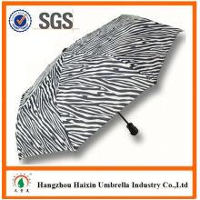 Spezielle Print-paar-Regenschirm mit Logo