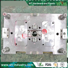 China household appliance plastic mold injection electrical components mould