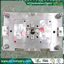 Китай Бытовая техника пластиковые формы инъекций электрические компоненты плесень