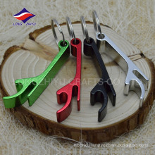 Popular red color bottle opener by reliable supplier