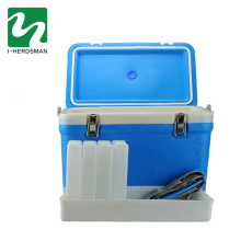 High quality & best price vaccine refrigerator for medical use freezer chest