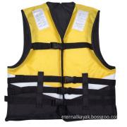 Kayak Accessory Adult's EVA Life Jacket a