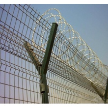Construction High quatity Airport Security Fence