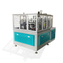 Made In China latest products technology equipment  model PC125 for making party paper lid machine with certificate