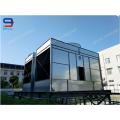 Ventilateur axial à entraînement direct pour tour de refroidissement