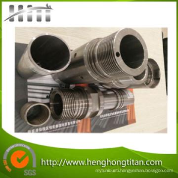 Titanium ASTM Gr. 5 Oil Exploration