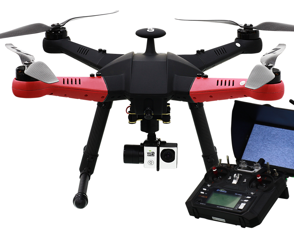 550mm Aerial Photography Drone China Manufacturer