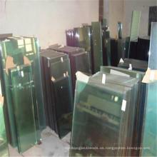 Hueco endurecido modificado para requisitos particulares / vidrio de espejo aislado para el vidrio de pared