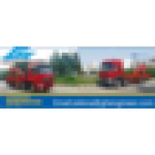 Fabrication et vente en usine de panneaux de montage sur chantier Crane Knuckle Boom Crane