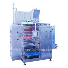 Machine d'emballage à la farine