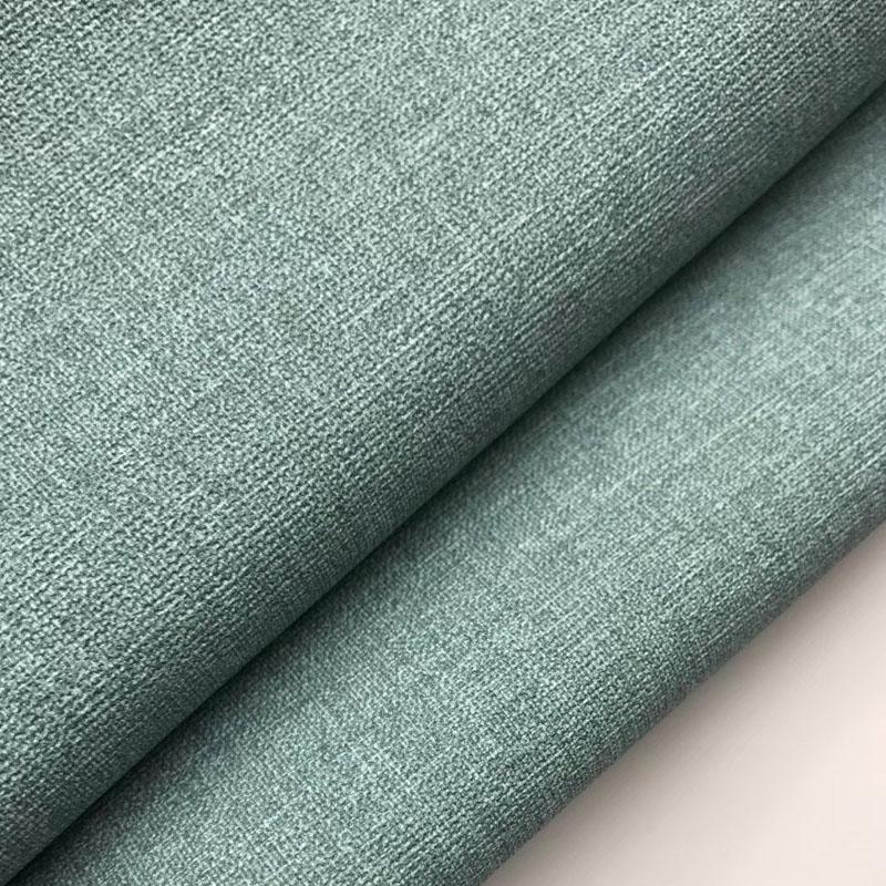 Linen Pattern PU Leather