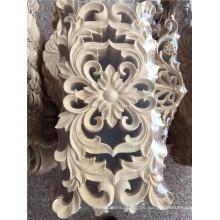 dekorative Holzkonsolen / Holzformteile dekorativ