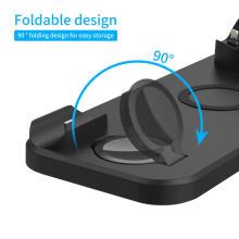 iPhone se carga inalámbrica / cargador de teléfono inalámbrico